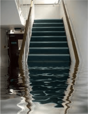 NYC Water Damage Issues can arise